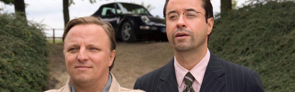 Das ewig Böse | (Foto: WDR/Michael Böhme)